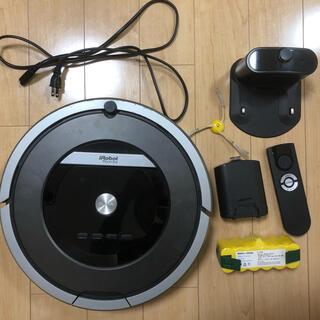 iRobot - IROBOT ルンバ 871