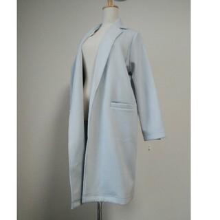 moussy - 「タグ付き新品」マウジー コート ロングジャケット