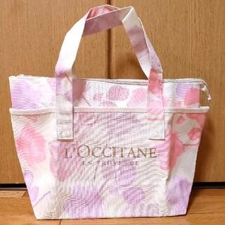 L'OCCITANE - 【新品・未使用】ロクシタン トートバッグ 非売品