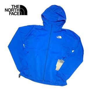 THE NORTH FACE - 新品 Mサイズ ノースフェイス スワローテイルフーディ ウインドブレーカー