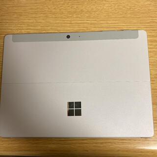 Microsoft - surface go 2