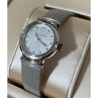 BVLGARI - ブルガリ ルチェア 腕時計