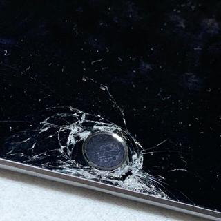 Apple - iPadmini(第5世代) 画面割れ