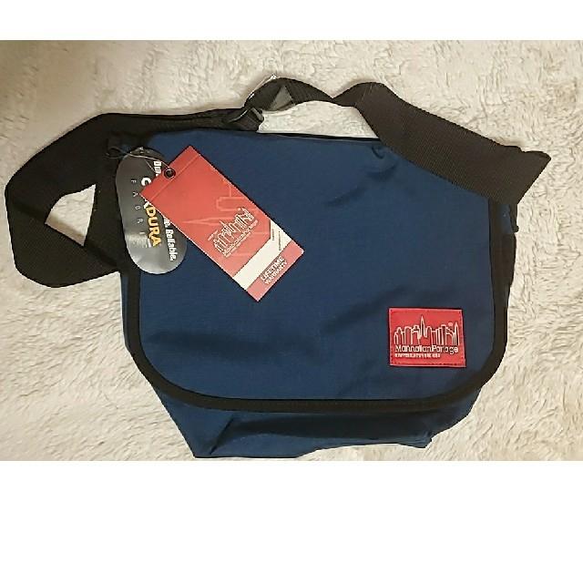 Manhattan Portage(マンハッタンポーテージ)のManhattanPortage メンズのバッグ(メッセンジャーバッグ)の商品写真