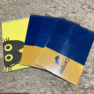 コクヨ(コクヨ)のB6スケッチブック★3冊セット(スケッチブック/用紙)