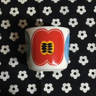 marimekko - ✩稀少✩ 未使用品 マリメッコ ラテマグ コンポッティ 人気色