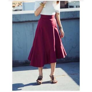 LagunaMoon - ラグナムーン スカート アシンメトリースカート ピンクスカート