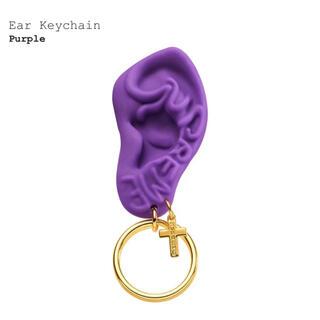 Supreme - supreme Ear Keychain 21ss