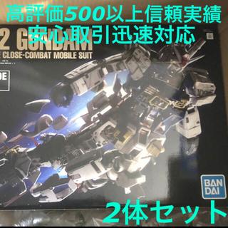 バンダイ(BANDAI)のPG UNLEASHED 機動戦士ガンダム RX-78-2 1/60スケール(模型/プラモデル)