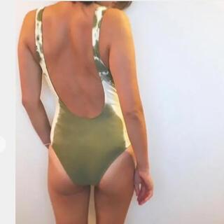 Ron Herman - KPS swimwear ロンハーマン 水着 藍染