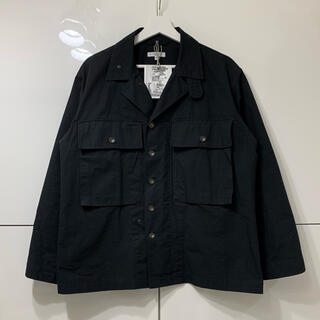 Engineered Garments - 2021SS Engineered Garments M43/2 Jacket