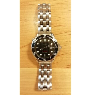 OMEGA - OMEGA(オメガ) 腕時計 シーマスター プロフェッショナル 300