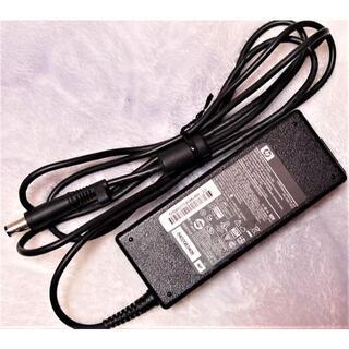 ヒューレットパッカード(HP)のHP純正 ACアダプタ 90W 19V 4.74A(その他)