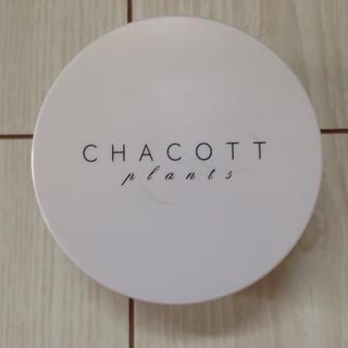 チャコット(CHACOTT)のチャコットパウダーファンデーション(フェイスパウダー)