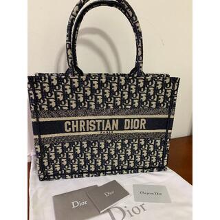 """Dior - DIOR BOOK TOTE """"ディオール オブリック"""""""