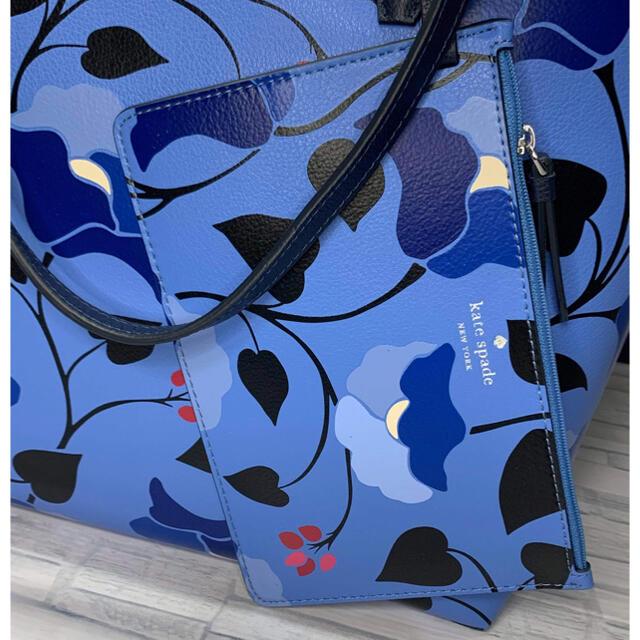 kate spade new york(ケイトスペードニューヨーク)の新品未使用 Kate Spade ケイトスペード トートーバック レディースのバッグ(トートバッグ)の商品写真