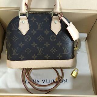 LOUIS VUITTON - ルイヴィトンLouis Vuitton大人気アルマbb