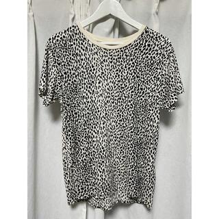 サンローラン(Saint Laurent)のベイビーキャットtシャツ(Tシャツ/カットソー(半袖/袖なし))
