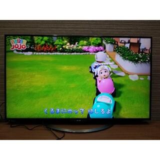 SHARP - SHARP AQUOS  50型テレビ LC-50U45