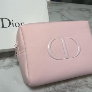 Christian Dior - Dior コスメポーチ  訳あり