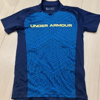アンダーアーマー(UNDER ARMOUR)のUNDER ARMOUR Tシャツ Sサイズ(ウェア)