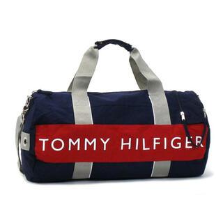 TOMMY HILFIGER - 【美品】TOMMY トミーヒルフィガー ボストンバッグ