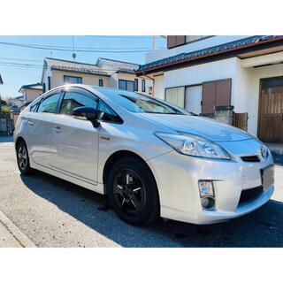 トヨタ - プリウス S❗️長車検R5/2❗️売切44万❗8万km ❗