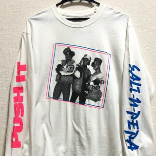 Salt-N-Pepa Official l/s Tshirt
