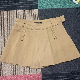 CECIL McBEE - キュロット スカート ショートパンツ