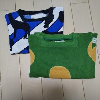 ソウソウ(SOU・SOU)の【なる様専用】セット販売Sサイズ:SOU・SOUわらべぎ(Tシャツ/カットソー)