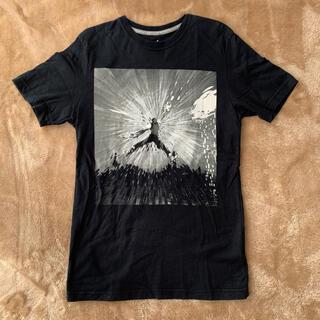 NIKE - NIKE JORDAN Tシャツ(半袖) Mサイズ