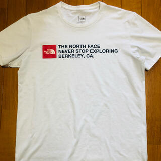 THE NORTH FACE - ノースフェイス Tシャツ  THE NORTH FACE 正規品