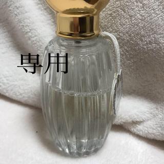 アニックグタール(Annick Goutal)のアニックグダール  プチシェリー(香水(女性用))