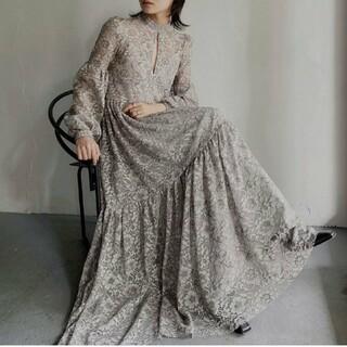 Ameri VINTAGE - litmus HerPraha ワンピース ドレス