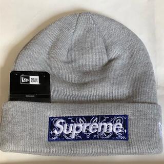 Supreme - Supreme ニット帽 ビーニー New Era ニューエラ