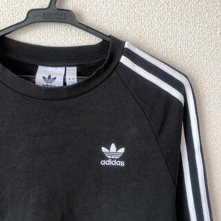 adidas - adidas アディダス トレーナー パーカー Tシャツ 古着 ビンテージ