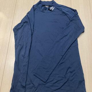アンブロ(UMBRO)の最終値下げ umbro アンダーシャツ レディース Lサイズ(ウェア)