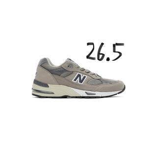 ニューバランス(New Balance)の26.5cm ニューバランス M991 ANI(スニーカー)