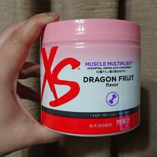 アムウェイ(Amway)のマッスルマルチプライヤー<ドラゴンフルーツ味>(アミノ酸)