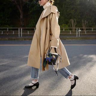 Ron Herman - gypsohila トレンチコート ジプソフィア 田中彩子 ayako bag