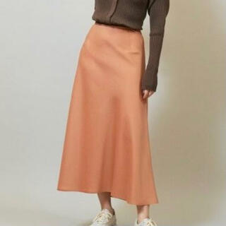 snidel - snidel バリエーションナロースカート