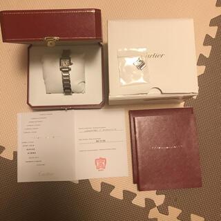 Cartier - カルティエ  レディース 時計