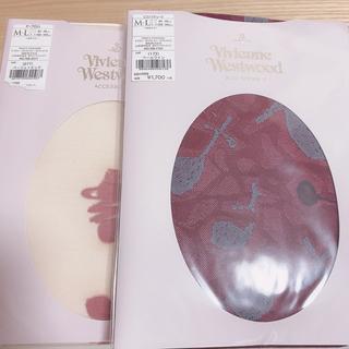 Vivienne Westwood - ヴィヴィアンウエストウッド ピエトラデューラ ストッキング タイツ