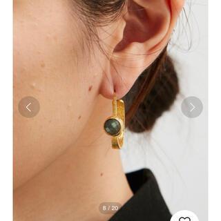 イアパピヨネ(ear PAPILLONNER)のイアパピヨネ ピアス ゴールド ear PAPILLONNER(ピアス)
