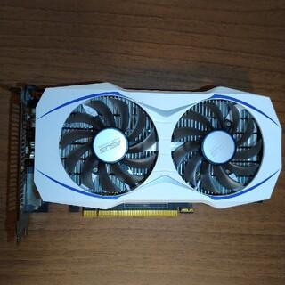 エイスース(ASUS)のASUS Geforce gtx1050ti(PCパーツ)
