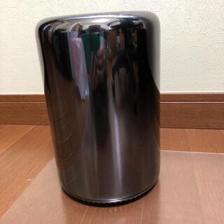 Apple - Mac Pro 2013 12コア24スレッド/純正16GB/純正1TB