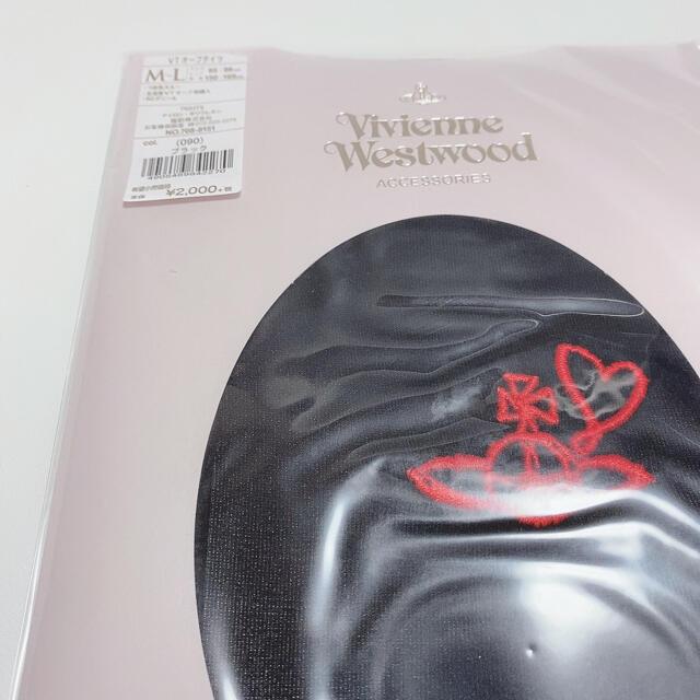 Vivienne Westwood(ヴィヴィアンウエストウッド)のすみれ様専用 ヴィヴィアンウエストウッド タイツ 2点 レディースのレッグウェア(タイツ/ストッキング)の商品写真