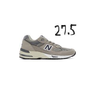 New Balance - 27.5cm ニューバランス M991 ANI