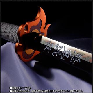 BANDAI - 鬼滅の刃 PROPLICA 日輪刀 煉獄杏寿郎