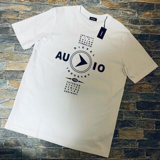 DIESEL - 【新品未使用】DIESEL ディーゼル/Tシャツ カットソー Sサイズ
